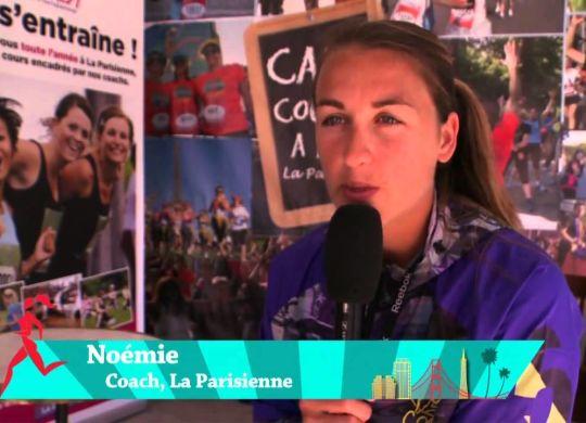 La Parisienne 2014 – Samedi 13 septembre