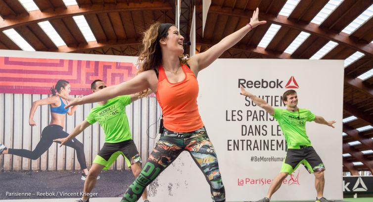Run & Fitness REEBOK 10 avril 2016