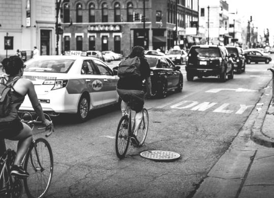 article mobilité
